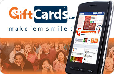 GiftCards.com Call Center